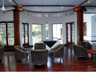 Hotel Suisse Kandy - Restaurant