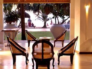 Blue Oceanic Beach Hotel Negombo - Lobby
