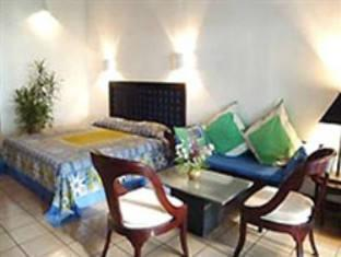 Blue Oceanic Beach Hotel Negombo - Guest Room