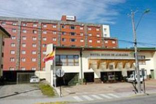 Hotel Diego de Almagro Puerto Montt - Hotels and Accommodation in Chile, South America