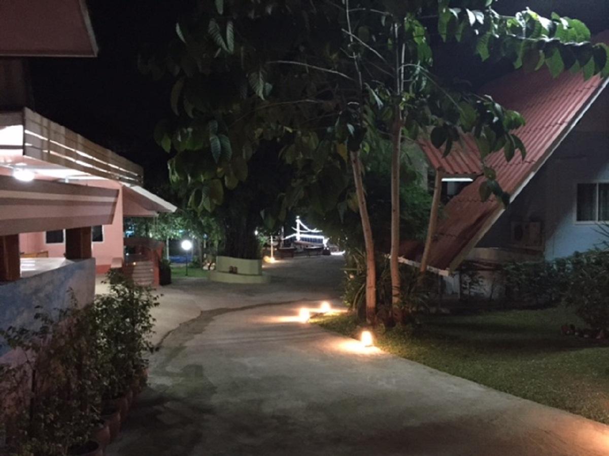 Lollop Resort - Hotell och Boende i Thailand i Asien