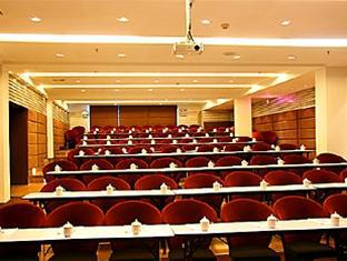 軟銀數碼港酒店 廣州 - 會議室