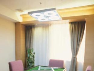 軟銀數碼港酒店 廣州 - 娛樂設施