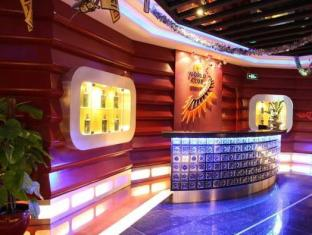 軟銀數碼港酒店 廣州 - 接待處