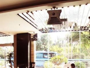 軟銀數碼港酒店 廣州 - 酒店內部