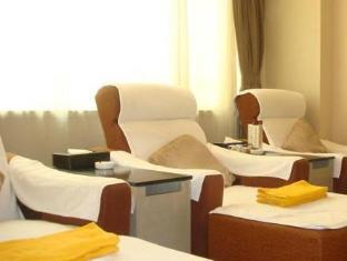 軟銀數碼港酒店 廣州 - 水療中心
