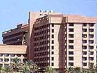 帕尔默拉斯酒店