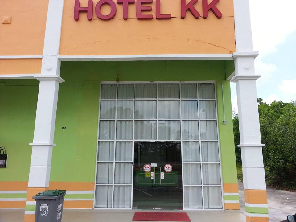 KK Hotel Nilai 3 - Hotels and Accommodation in Malaysia, Asia