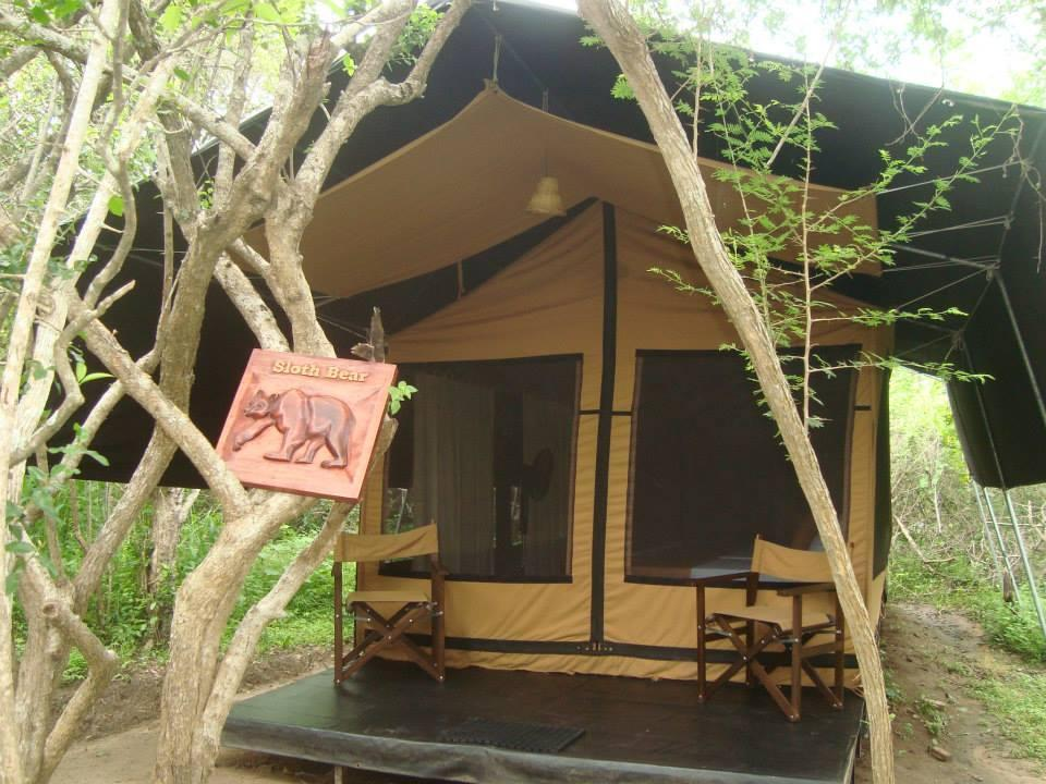 Leopards Club Yala - Hotels and Accommodation in Sri Lanka, Asia