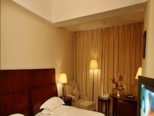 Dalian Weigela Park Hotel - Room type photo