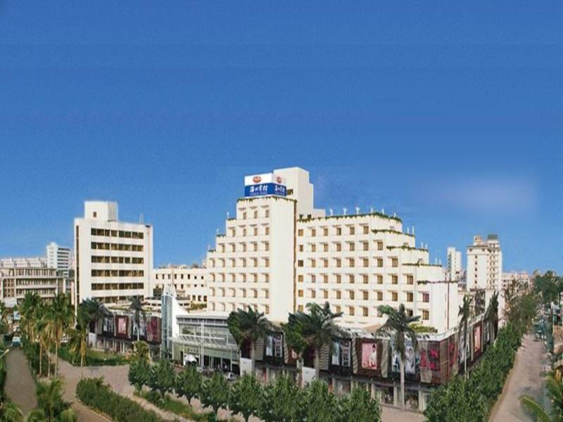 Hai Kou Hotel - Haikou