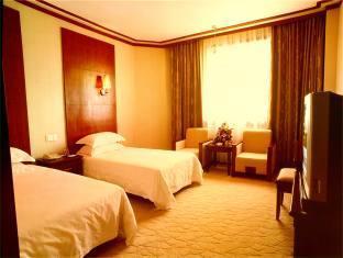 Hangzhou Braim Seasons Hotel - More photos