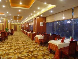 Hangzhou Braim Seasons Hotel - Restaurant