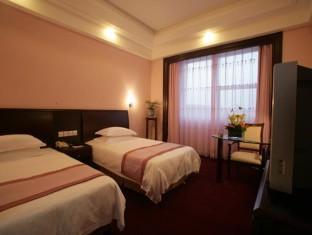 Braim International Hotel - Room type photo