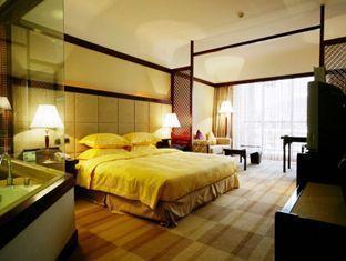 Treasure Harbour International Hotel - Room type photo