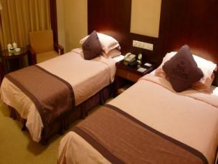 Best Western Kylie Hotel Ningbo - Room facilities