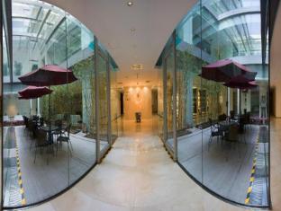 Hotel Kapok Wangfujing Beijing - Lobby