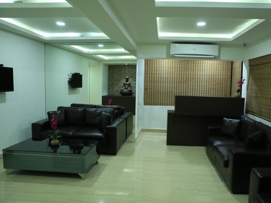 Innside Serviced Apartment - T Nagar