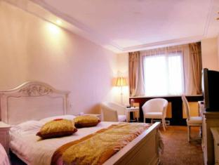 Rui Cheng Hotel - Room type photo