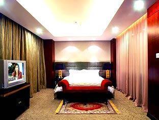 Best Western Shanghai Ruite Hotel - Room type photo