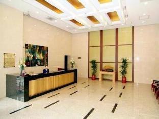 Eversunshine All Suites Hotel Shanghai - Reception