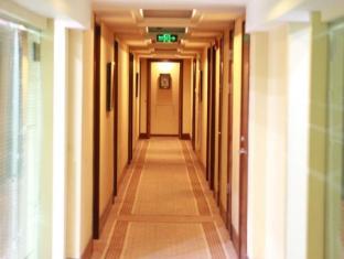 Eversunshine All Suites Hotel Shanghai - Facilities