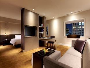 The Ambassador Hotel Taipei - More photos