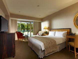 The Ambassador Hotel Taipei Taipei - Pool Side Room