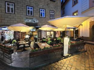 Savic Hotel Prague - Restaurant