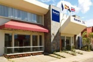 Barcelo Rincon Del Valle Hotel