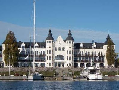 Hotell Grand Hotel Saltsjobaden