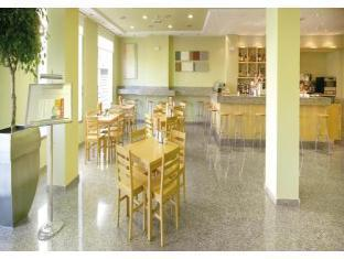 Hotel Tribuna Malaga - Pub/Lounge