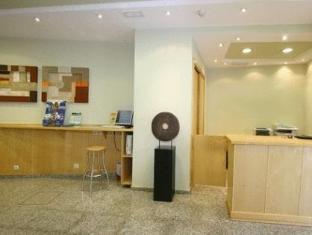 Hotel Tribuna Malaga - Reception