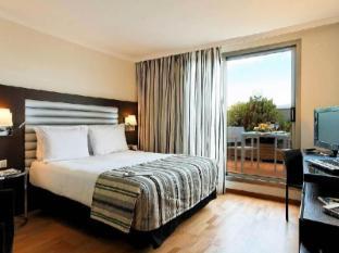 Eurostars Cristal Palace Hotel Barcelona - Guest Room
