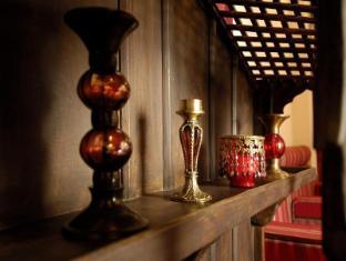 Orient Guest House Dubai - Guest House - Decor