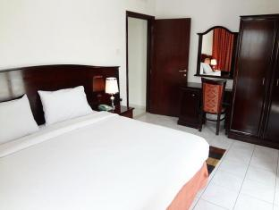 Richmond Hotel Apartments Dubai - Gästezimmer