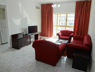 Richmond Hotel Apartments Dubai - 1 Bedroom Apartment
