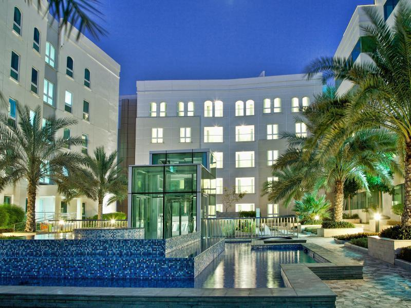 Millennium Executive Apartments Muscat - Hotels and Accommodation in Oman, Middle East