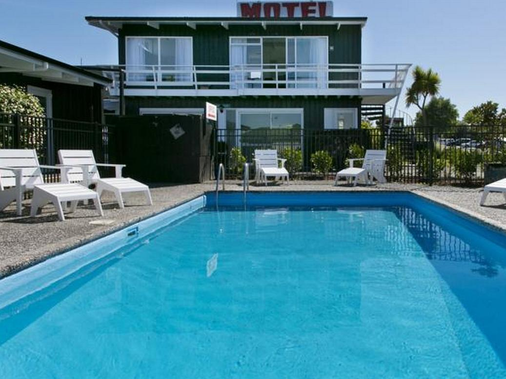 52 Onrifle Motel - Hotels and Accommodation in New Zealand, Pacific Ocean And Australia