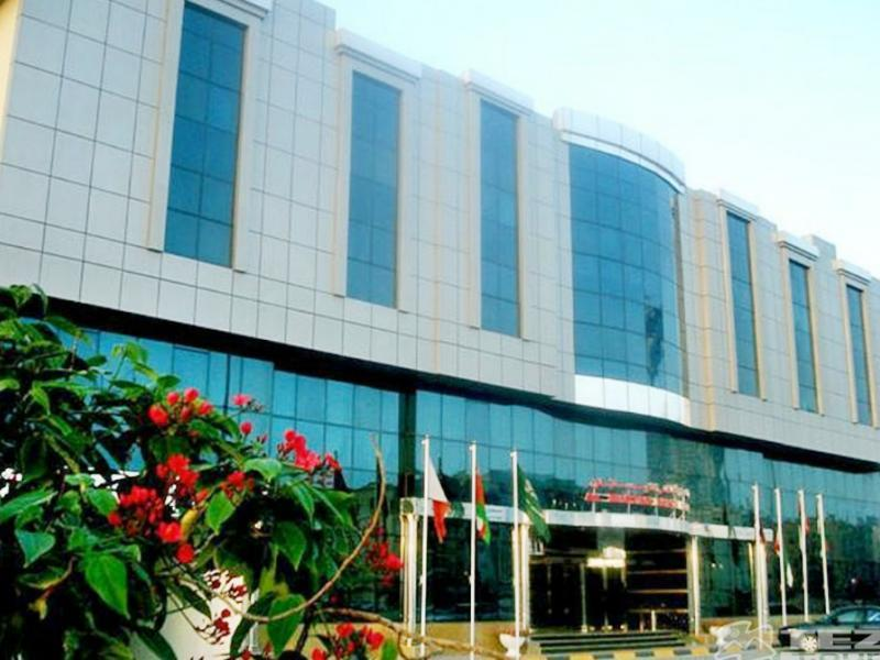 Al Bustan Hotel - Hotels and Accommodation in United Arab Emirates, Middle East