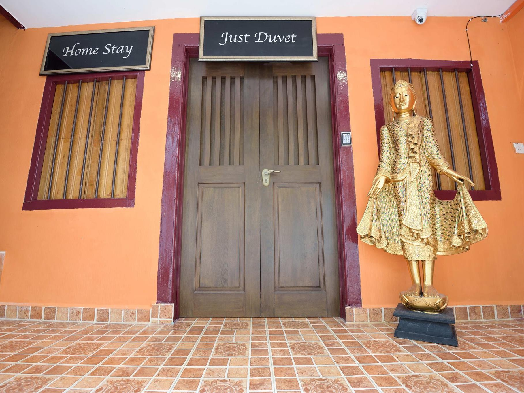 Just Duvet Guest House - Hotels and Accommodation in Malaysia, Asia