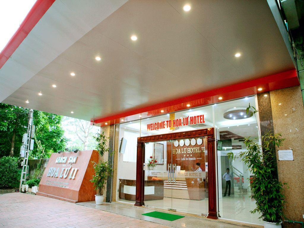 Hoa Lu Hotel 2 - Hotels and Accommodation in Vietnam, Asia