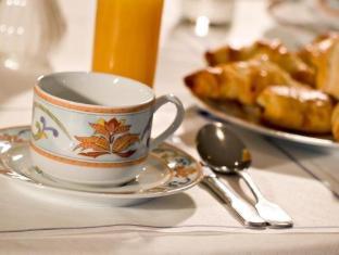 Best Western Hotel Royal Picardie Albert - Coffee Shop/Cafe