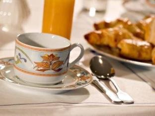 Best Western Hotel Royal Picardie Albert - Restaurant
