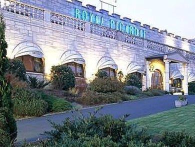 Best Western Hotel Royal Picardie Albert - Exterior