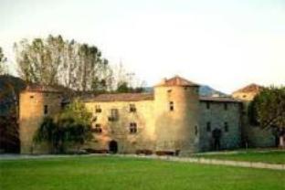 Chateau Des Ducs De Joyeuse Hotel