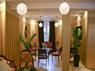 Tamaris Hotel Paris - Interior