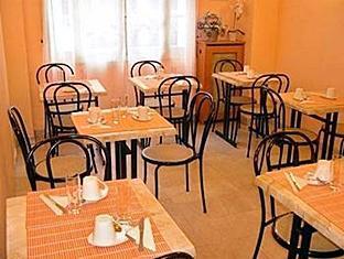 Tamaris Hotel Paris - Restaurant
