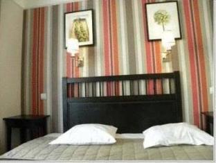 Tamaris Hotel Paris - Guest Room