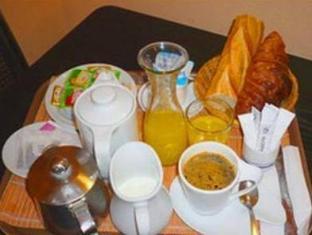Tamaris Hotel Paris - Buffet